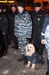 Тульские полицейские отправились в командировку на Северный Кавказ, Фото: 1