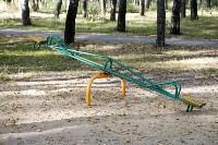 Детские площадки в Тульских дворах, Фото: 24