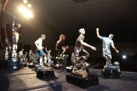 Награждение лучших футболистов Тулы. 25.04.2015, Фото: 26