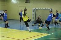 Чемпионат Тулы по мини-футболу. 23-24 ноября 2013, Фото: 3