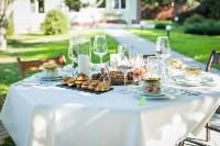Готовим неповторимую свадьбу: макияж, ведущий, кольца и ресторан, Фото: 31