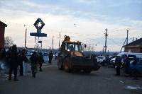 Спецоперация в Плеханово 17 марта 2016 года, Фото: 20