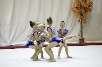 """Соревнования по художественной гимнастике """"Осенний вальс"""", Фото: 46"""