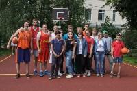 Мастер-класс баскетбольного «Арсенала», Фото: 22