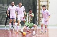 31-й тур Высшей Лиги ЛЛФ по мини-футболу, Фото: 27