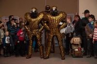 Открытие шоу роботов в Туле: искусственный интеллект и робо-дискотека, Фото: 22