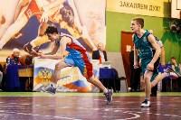 Плавск принимает финал регионального чемпионата КЭС-Баскет., Фото: 87
