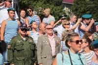 Тульские десантники отметили День ВДВ, Фото: 8