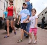 В Тулу прибыли 450 беженцев, Фото: 12