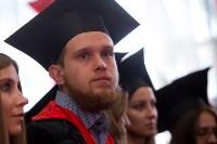 Вручение дипломов магистрам ТулГУ, Фото: 144