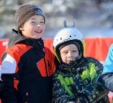 Первый этап чемпионата и первенства Тульской области по горнолыжному спорту, Фото: 82