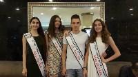 Тульские модели отличились на международном конкурсе Luxury Brand Model Awards 2016, Фото: 1