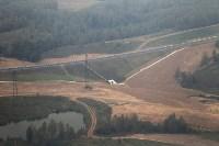 В Суворовском районе  введен в эксплуатацию участок автодороги «Калуга-Перемышль-Белёв-Орёл», Фото: 34