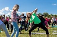 """Фитнес-фестиваль """"Активный гражданин"""", Фото: 35"""