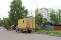 Отключение газа на Волоховской, Фото: 4