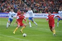 Арсенал - Балтика. 9 апреля 2014, Фото: 21