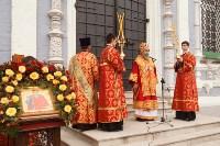 Вручение медали Груздеву митрополитом. 28.07.2015, Фото: 31