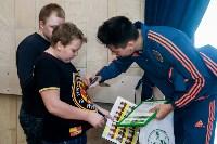 Цемония награждения Тульской Городской Федерации футбола., Фото: 39