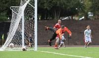 Футбольный матч в День города, Фото: 100