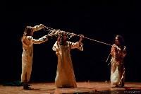 Актёры тульского театра-студии «Мюсли» участвовали в фестивале в Бремене, Фото: 11