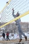 III ежегодный турнир по пляжному волейболу на снегу., Фото: 72