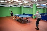 Как в Туле возрождают настольный теннис , Фото: 16