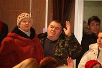 Встреча Губернатора с жителями МО Страховское, Фото: 76