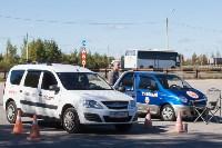 """Конкурс """"Лучший таксист Тульской области"""", Фото: 51"""
