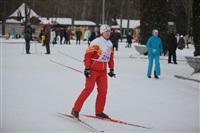 В «Лыжне России-2014» приняли участие три тысячи туляков, Фото: 72