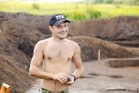 Раскопки на берегу Упы, Фото: 14