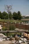 "Снос кафе ""Ласточкино гнездо"" 1.07.14, Фото: 31"