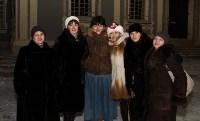 Открытие новогодней ёлки в Тульском кремле, Фото: 1