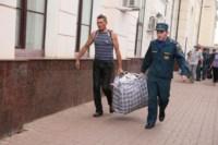 В Тулу прибыли 450 беженцев, Фото: 11
