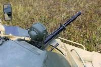 Стрельба, БТР и спасение раненых: в Тульской области бойцы Росгвардии неделю жили в лесу, Фото: 53