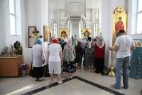 Колокольня Свято-Казанского храма в Туле обретет новый звук, Фото: 19