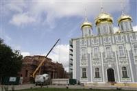 Колокола для колокольни Успенского собора уже отправлены в Тулу, Фото: 20
