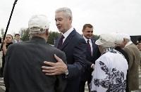 Мэр Москвы прибыл в Тулу с рабочим визитом, Фото: 8