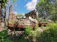 В Пролетарском районе Тулы ликвидируют разлив мазута, Фото: 28