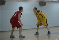 БК «Тула» дважды уступил баскетболистам Ярославля, Фото: 18