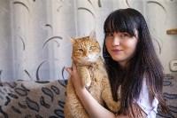 Юлия Пялова и ее животные, Фото: 21