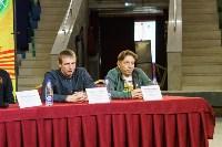 """Пресс-конференция """"Шоу слонов"""", Фото: 3"""