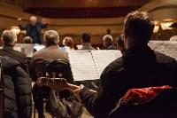 Губернаторский духовой оркестр, Фото: 3