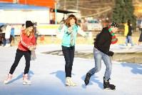 Где тулякам покататься на коньках , Фото: 37