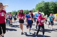 Essity Тульский полумарафон собрал 850 спортсменов со всей России, Фото: 107