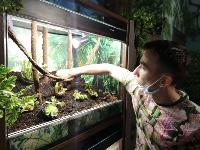 Укротитель хищных растений Сергей Куницын, Фото: 10