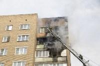 Пожар на проспекте Ленина, Фото: 37