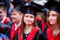 Магистры ТулГУ получили дипломы с отличием, Фото: 18