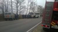 Авария на трассе Тула-Липки. 17.11.2014, Фото: 4