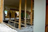 В Плеханово убирают незаконные строения, Фото: 59
