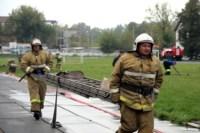 В Туле выбрали лучших пожарных области., Фото: 1